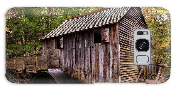 John Cable Grist Mill II Galaxy Case