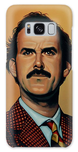 Galaxy Case - John Cleese by Paul Meijering