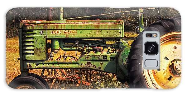 John Deere Retired Galaxy Case