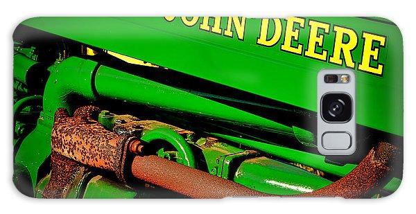 John Deere Galaxy Case - John Deere Tractor Mystery by Olivier Le Queinec