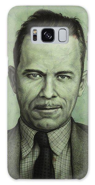 John Dillinger Galaxy Case