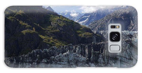 John Hopkins Glacier 15 Galaxy Case