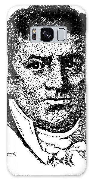 John Jacob Astor Galaxy Case