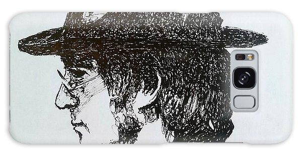 John Lennon Galaxy Case