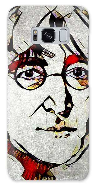 John Lennon Galaxy Case