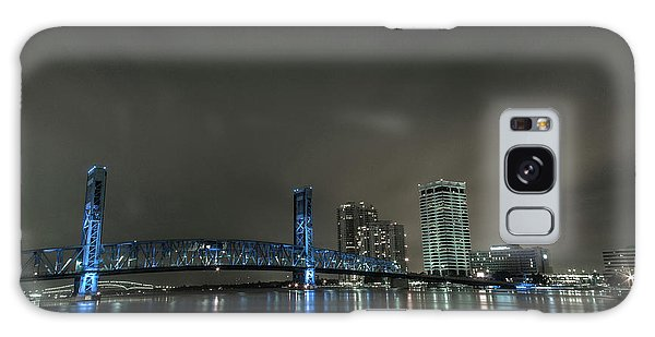 John T. Alsop Bridge 2 Galaxy Case