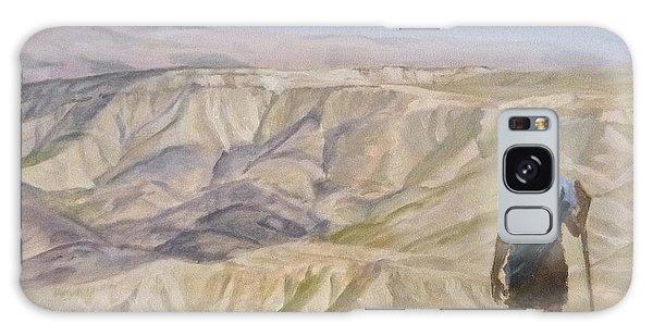 John The Baptist In The Desert Galaxy Case