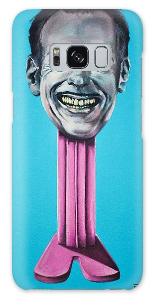 John Waters Galaxy Case