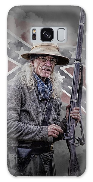 Johnny Reb Galaxy Case