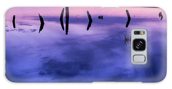 Jojkjk Galaxy Case by Gary Whitton