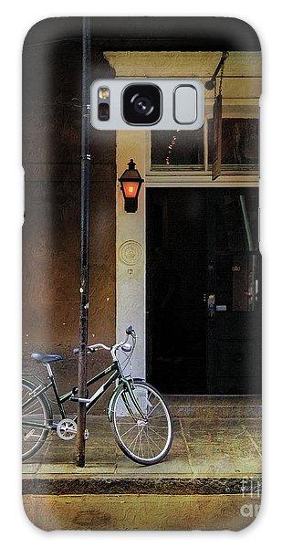 Jolt 709 Bicycle Galaxy Case by Craig J Satterlee