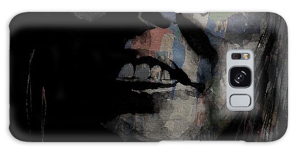Folk Singer Galaxy Case - Joni Mitchell - A Case Of You by Paul Lovering