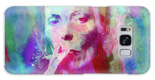 Joni Mitchell Galaxy Case