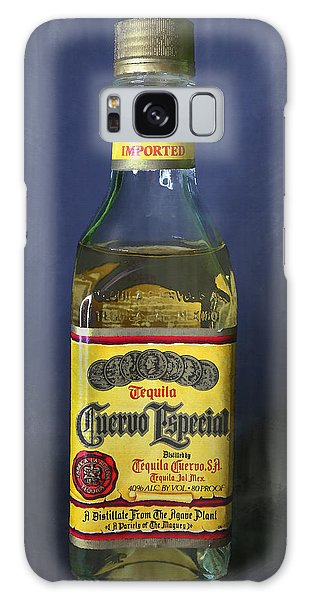 Jose Cuervo Tequila Galaxy Case