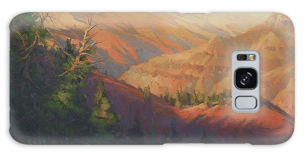 Joseph Galaxy Case - Joseph Canyon by Steve Henderson