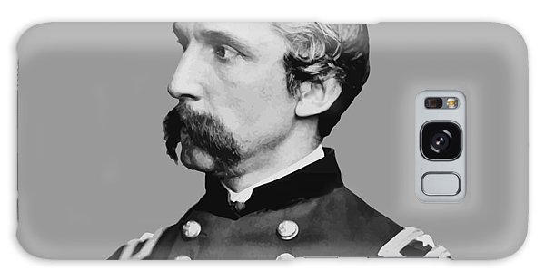 Round Galaxy Case - Joshua Lawrence Chamberlain by War Is Hell Store