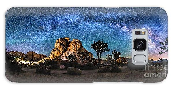 Joshua Tree Milkyway Galaxy Case