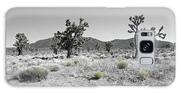 Joshua Trees Galaxy Case
