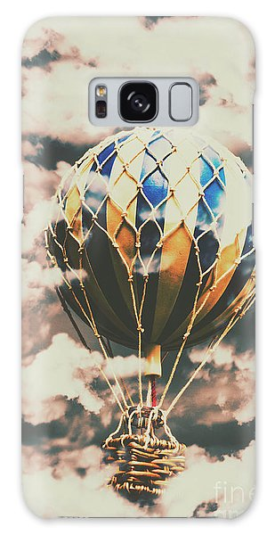 Cloudscape Galaxy Case - Journey Beyond by Jorgo Photography - Wall Art Gallery