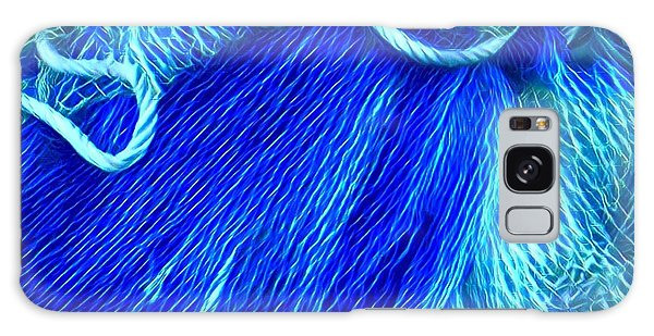 Joy With Colours  Galaxy Case