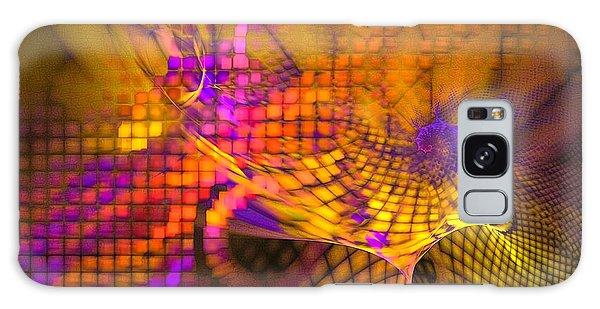 Joyride - Abstract Art Galaxy Case