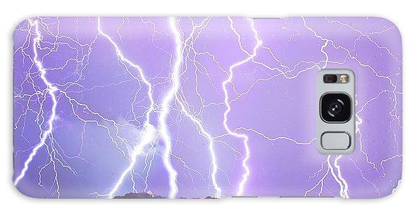 Judgement Day Lightning Galaxy Case