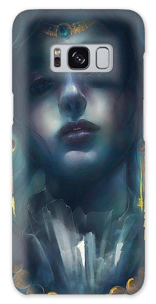 Myth Galaxy Case - Judith V1 by Te Hu
