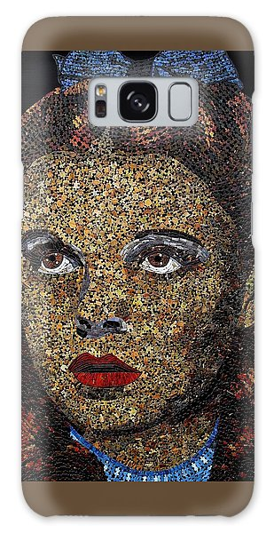 Judy Garland Galaxy Case