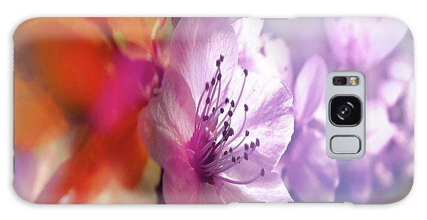 Juego Floral Galaxy Case