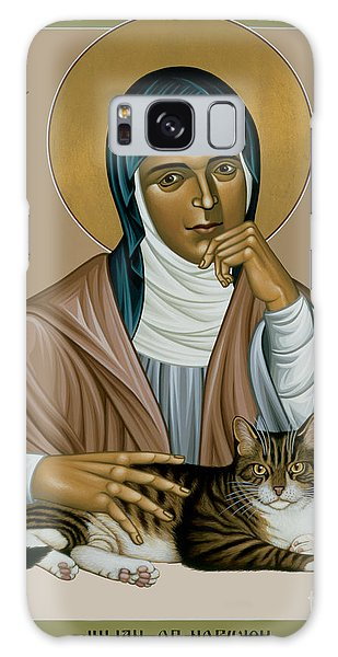 Julian Of Norwich - Rljon Galaxy Case