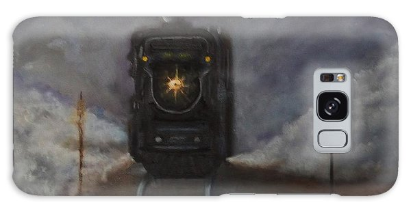 Junction Galaxy Case