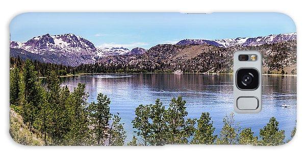 June Lake Galaxy Case