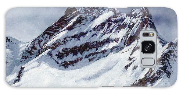 Jungfrau - Swiss Alps Galaxy Case