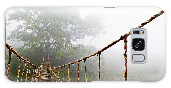 Jungle Journey Galaxy Case