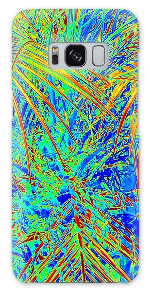 Jungle Vibe Galaxy Case