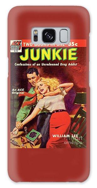 Junkie Galaxy Case