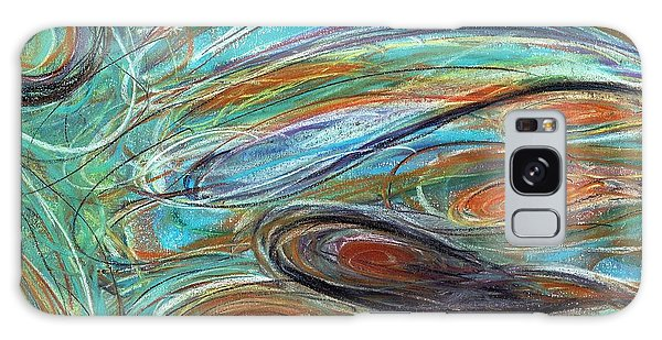Jupiter Explored - An Abstract Interpretation Of The Giant Planet Galaxy Case