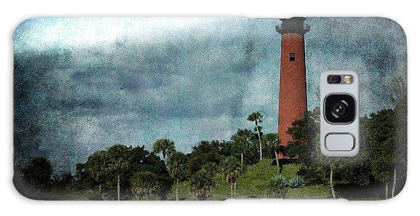 Jupiter Lighthouse-2a Galaxy Case
