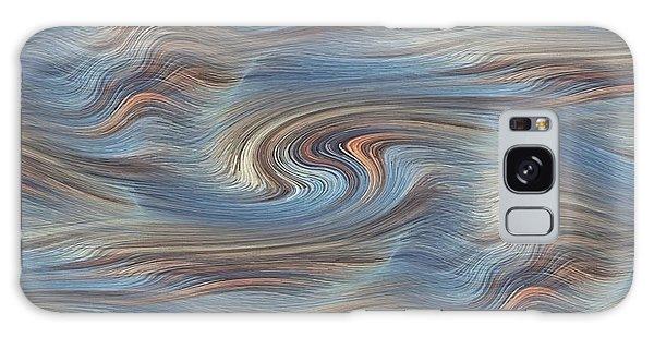 Jupiter Wind Galaxy Case