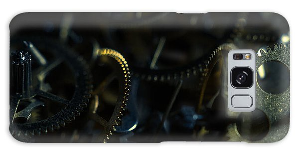 Just A Cog In The Machine 4 Galaxy Case