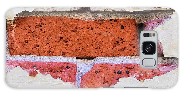Just Another Brick In The Wall Galaxy Case