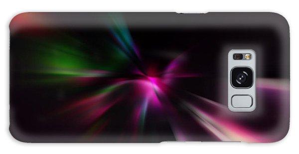 Just Color Galaxy Case