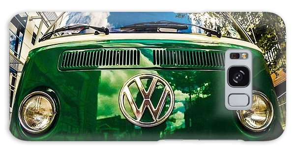 Vw Camper Galaxy Case - Just One Of The Shots I Got Today From by Hard Light Photography