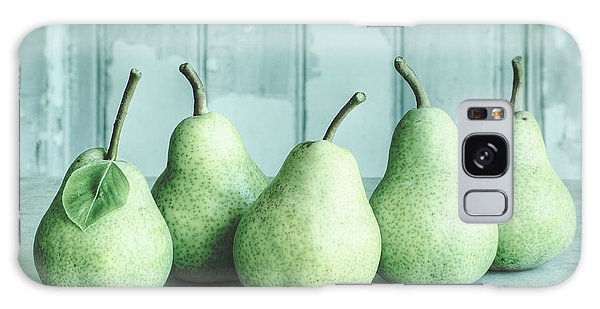 Just Pears Galaxy Case