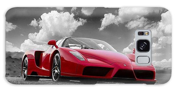 Just Red 1 2002 Enzo Ferrari Galaxy Case