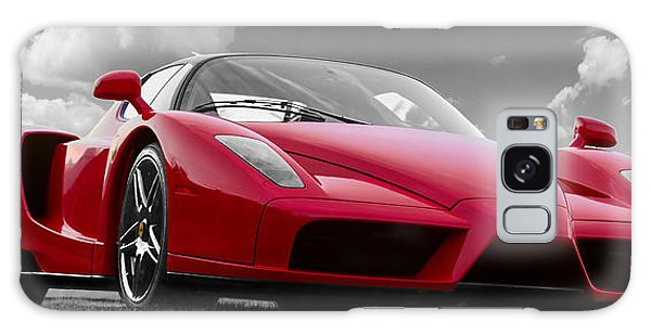 Just Red 1 2002 Enzo Ferrari Galaxy Case