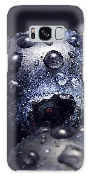 Just Washed Galaxy Case by Happy Home Artistry