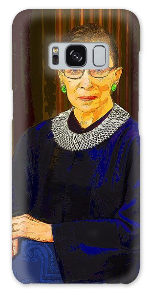 Justice Ginsburg Galaxy Case