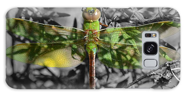 Juvenile Green Darner Galaxy Case