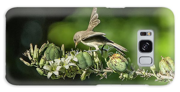 Juvenile Verdin 1870 Galaxy Case by Tam Ryan